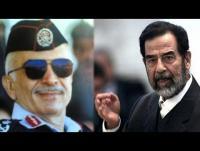 شاهد لماذا صفق صدام حسين لكلمة الملك حسين