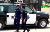 ضرب ضباط شرطة كويتيين وتمزيق ملابسهم العسكرية
