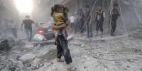 """الامير زيد : يجب وقف """"الإبادة الوحشية"""" في الغوطة السورية"""