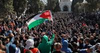 """قانون """"إسرائيلي"""" لمنع الأنشطة بالقدس"""