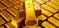 الذهب ينخفض لأقل سعر في شهر