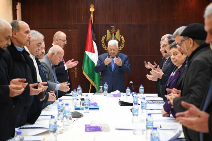 منظمة التحرير الفلسطينية تعلن مقاطعة مؤتمر البحرين