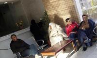 ليبيا: حفتر أخذ على عاتقه إنهاء ملف مستحقات المستشفيات الأردنية