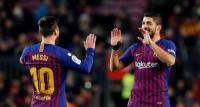 برشلونة يمضي بثقة في صدارة الليجا