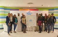 توسُّع التحالف من أجل الشباب لمواجهة البطالة في الشرق الأوسط