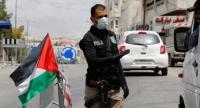 262 اصابة كورونا جديدة في فلسطين