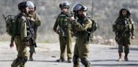 استشهاد فلسطيني برصاص الاحتلال في الخليل
