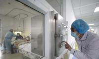 الحجر الصحي على 20 شخص من الكادر الطبي برام الله