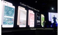 هواوي تعلن عن هاتفي Huawei P10 وp10 plus