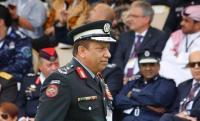الحواتمة: توسيع الحملة الأمنية لتطال تجار المخدرات