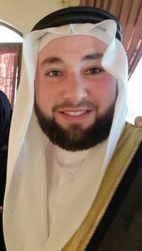 حافط  القرآن الشيخ احمد وهدان في ذمة الله