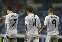 ريال مدريد يستعيد نجمه في مواجهة ديبورتيفو لاكورونيا