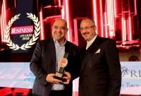 زين للإبداع (ZINC) تحصد جائزة أفضل مُحَفِز لبيئة ريادة الأعمال