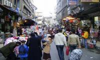 اسواق الكرك تشهد حركة تجارية نشطة مع حلول عيد الفطر