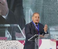 المستقلة للانتخاب تشارك في منتدى قيادة الشباب العربي