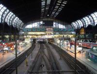 أجمل محطات القطارات في أوروبا