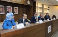 إشهار اللجنة الوطنية الأردنية لذاكرة العالم