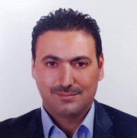 ابو حنك مديرا لمياه الكرك