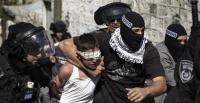 """الاحتلال اعتقل 4034 طفلا منذ اندلاع """"انتفاضة القدس"""""""