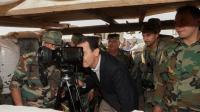 الأسد من الخطوط الأمامية : معركة إدلب هي الأساس - صور