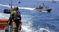 الاحتلال يعتقل صيادين في بحر بيت لاهيا شمال قطاع غزة