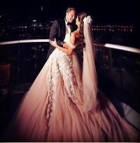 بلجيكا: السماح فقط للعروسين بالرقص في حفلات الزفاف