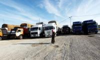 الداود: 4 آلاف شاحنة لم تجدد ترخيصها