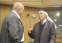 أبو محفوظ يوجه رسالة لكافة الأردنيين حول ضم غور الأردن