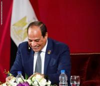 السيسي للمصريين: الحق الدستوري سيجعلنا نفخر بأمتنا