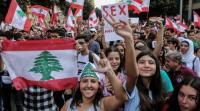 الحريري يتفق على إصلاحات وسط احتجاجات