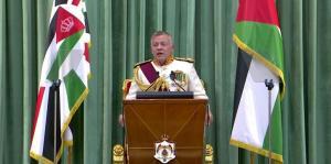 الملك يوجه رسائل للاردنيين ويحدد ملامح الدولة المقبلة