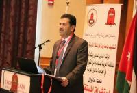 انطلاق أعمال مؤتمر المنظمة العربية