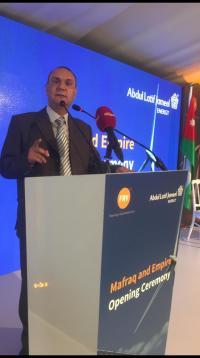 محمود عفيف ابو الحسن مبارك الترفيع