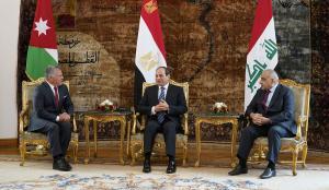 الأردن وسياسة التحالفات الجديدة