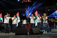 احتفال زين بمناسبة عيد الاستقلال 73 - صور