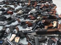 ارتفاع مبيعات الأسلحة في العالم