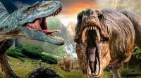 الصين : اكتشاف حفرية لمسار أصغر ديناصور معروف بالعالم