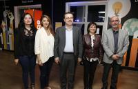 Orange تستضيف فعاليات مؤتمر مطوّري فيسبوك F8في عمّان