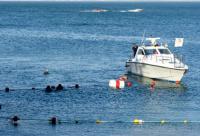 اختفاء 5 أشخاص في بحيرة طبريا