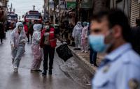 83 إصابة جديدة بكورونا في سوريا