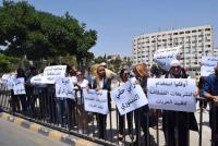 العمل الإسلامي يطالب بالإفراج عن معتقلي الرأي
