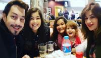 """كيف علق أحمد زاهر على استخدام ابنته """"تيك توك""""؟ - فيديو"""
