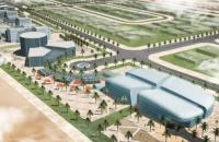 تقرير تقدم سير العمل في مشاريع المنحة الخليجية 2017