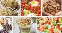 أفضل الأطعمة المساعدة على خفض الكولسترول