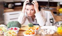 الطعام الصحي قد يخلصك من الاكتئاب