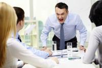 حلول للسيطرة على النفس في ساعات الغضب