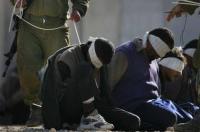 اعتداءات بالجملة على الأسرى في معتقل عصيون