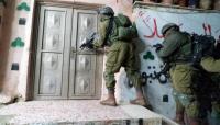 الاحتلال يعتقل مواطنين خلال مداهمات متفرقة بالضفة