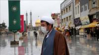 إيران : 154 وفاة و 2566 اصابة بكورونا