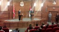 تفاصيل مؤتمر الصفدي ونظيره الصيني في عمّان